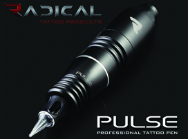 Pulse Tattoo Pen